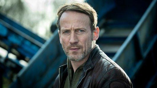 Wotan Wilke Möhring spielt im Tatort den Hauptkommissar Falke.