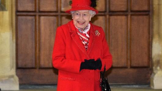 Queen Elizabeth II: Diese Zahl ist unglaublich. (Archivbild)