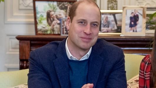 Prinz William hat sich ziemlich verändert. Das haben die Royals-Experten sofort bemerkt.