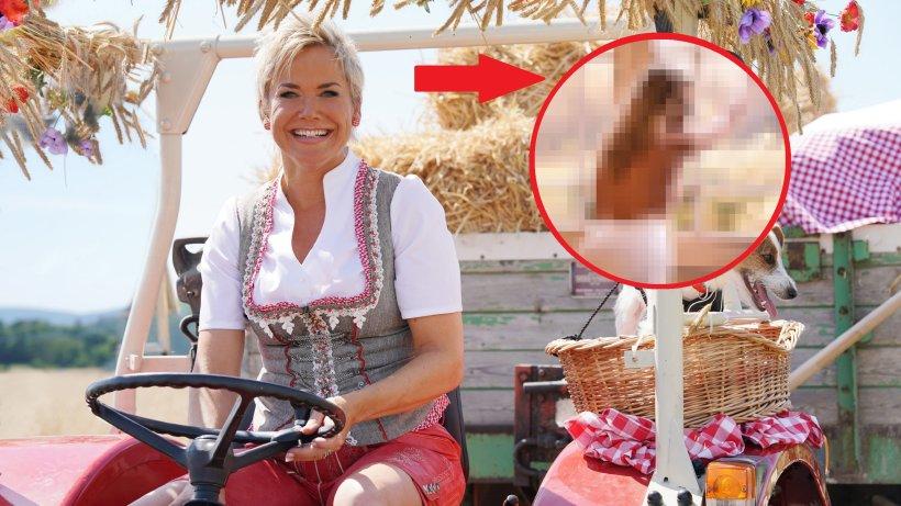 Bauer Sucht Frau Ausstrahlung