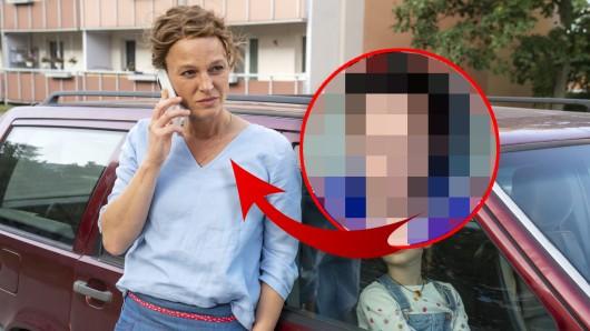 """""""Polizeiruf 110""""-Star Olga Lenski (gespielt von Maria Simon) steigt aus. Ihr Nachfolger steht bereits fest."""
