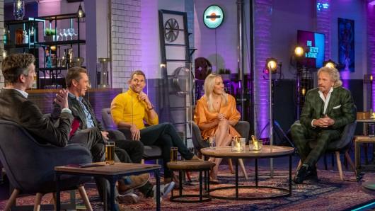"""In der WDR-Talkshow """"Die letzte Instanz"""" kam es am 29. Januar zu einem Eklat. Im Netz gab es für die Meinungen der Promis einen heftigen Shitstorm."""