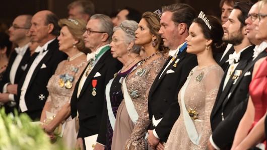 Royals-Fans aufgepasst: Schon bald können wir die Geschichte eines anderen Königshauses verfolgen.