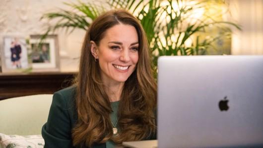 Bei genauer Beobachtung ist einem Experten eine Veränderung an Kate Middleton aufgefallen. (Archivfoto)