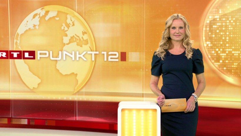 """RTL-Star Katja Burkard: Tragisches Geständnis: """"Lebe seit 30 Jahren damit"""" - Der Westen"""
