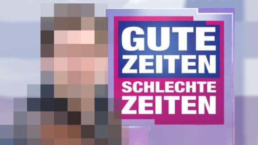 Ein GZSZ-Urgestein packt über seinen peinlichsten Moment am RTL-Set aus.