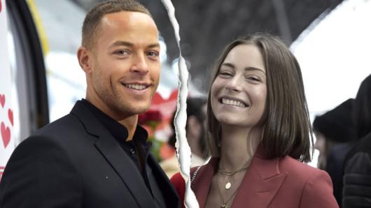 """Andrej Mangold lernte im TV seine große Liebe Jenny Lange kennen. Inzwischen ist das Paar jedoch getrennt und der Ex-""""Bachelor"""" scheint einen radikalen Schnitt machen zu wollen."""
