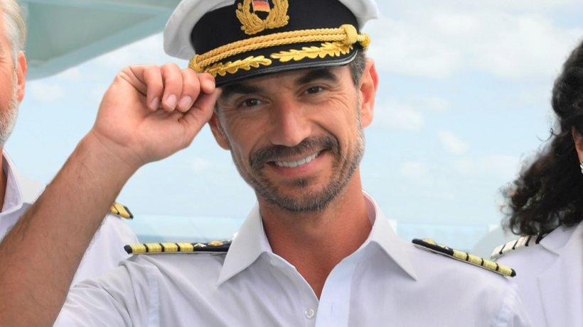 Traumschiff: ZDF-Knaller! Florian Silbereisen holt RTL-Star an Bord - Der Westen