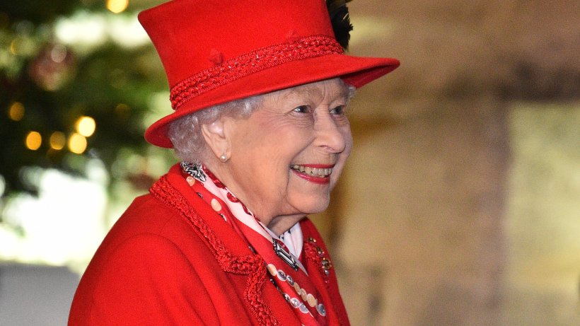 Queen Elizabeth II.: Prinz Harry enthüllt ihr Weihnachtsgeschenk für Archie – es ist überhaupt nicht für Kinder geeignet