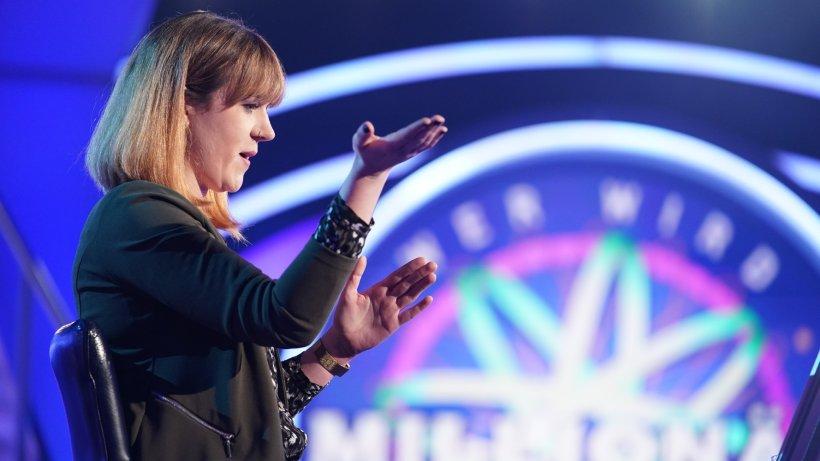 """""""Wer wird Millionär?"""": Kandidatin knallhart – DAS dürfte RTL nicht gefallen - Der Westen"""
