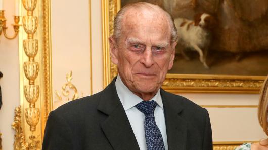 Jetzt muss Prinz Philip auch noch in ein anderes Krankenhaus gebracht werden.