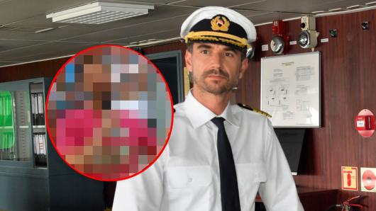 """Florian Silbereisen hat sich den nächsten prominenten """"Traumschiff""""-Gast geangelt – doch der neue Promi sorgte beim ZDF schon für großen Ärger."""