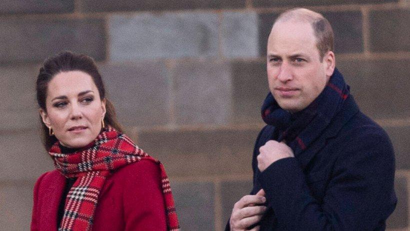 Kate Middleton: Jetzt muss sie zurück nach London – der Grund liegt auf der Hand