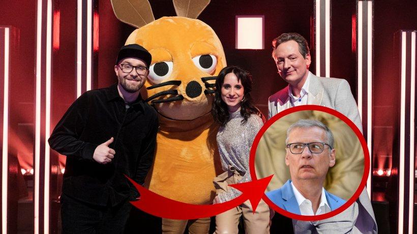 ARD Frag doch mal die Maus: Mark Forster mit fiesem Spruch gegen Jauch - Der Westen