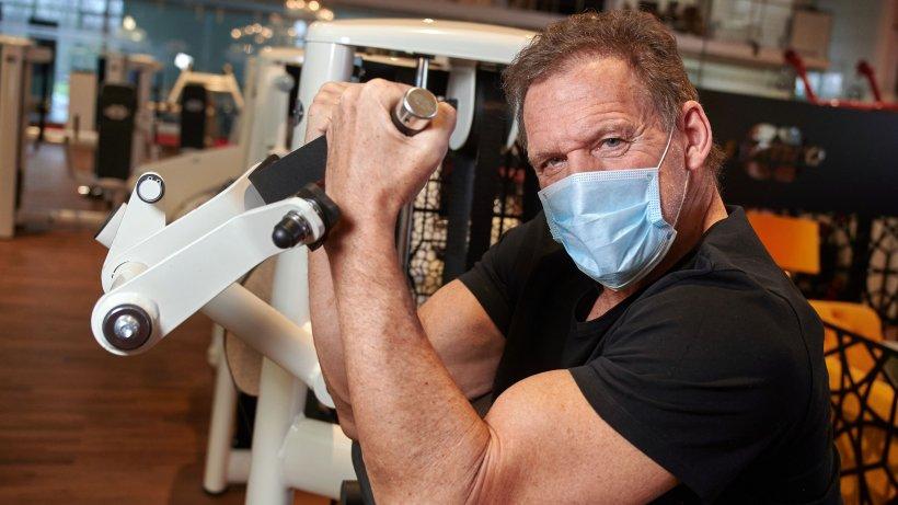 Wann Macht Fitness Wieder Auf
