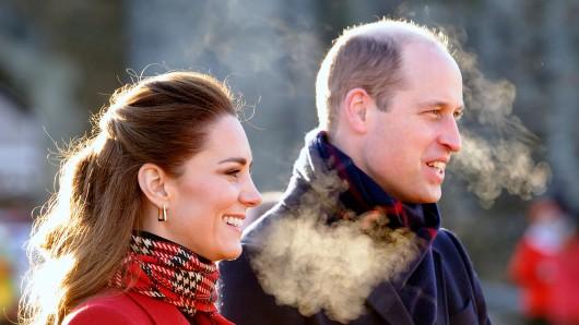 Eine ungeschriebene Regel der Royals soll für Kate Middleton ein Problem gewesen sein. (Archivbild)