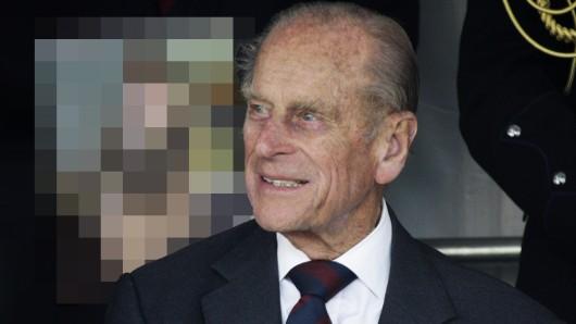 Prinz Philip hinterlässt seinen Liebsten besondere Andenken.