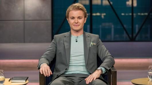 """Nico Rosberg ist erst seit August 2020 bei """"Die Höhle der Löwen"""" zu sehen. Doch in dieser kurzen Zeit hat der Ex-Rennfahrer bereits so einiges erlebt."""