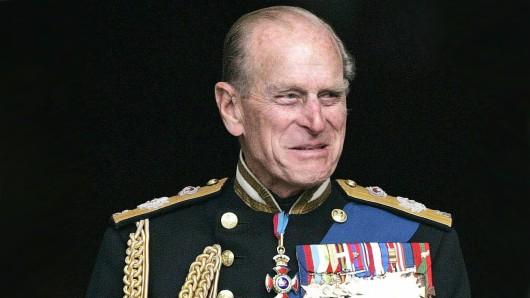 Experten sind sich sicher: Prinz Philip hätte sich sehr über seine Trauerfeier gefreut.