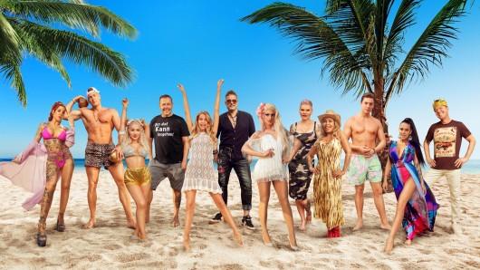 """Von der zweiten """"Promis unter Palmen""""-Staffel bekamen die Zuschauer lediglich zwei Folgen zu sehen. Dann wurde die Ausstrahlung der Realityshow eingestellt."""