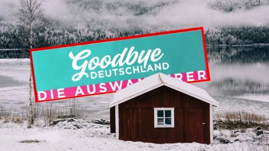 """""""Goodbye Deutschland"""" berichtet von einem tragischen Schicksalsschlag aus Lappland. (Symbolbild)"""