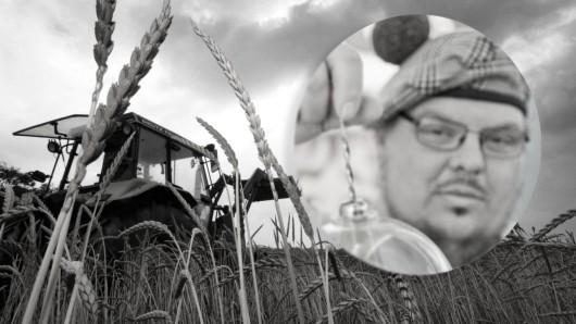 """""""Bauer sucht Frau"""": Kandidat Maik ist tot. Er wurde nur 50 Jahre alt."""