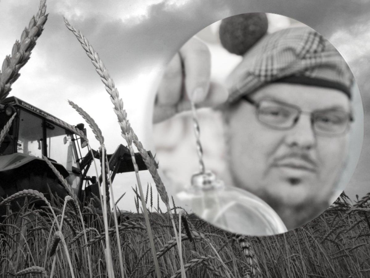 Bauer sucht frau axel b gestorben