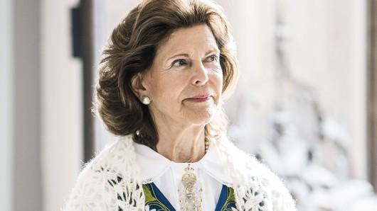Königin Silvia soll sich auf dem Weg der Besserung befinden.