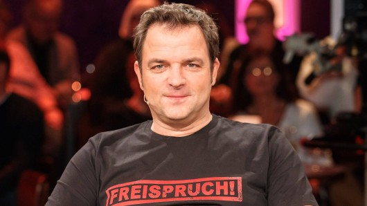 Martin Rütter verrät, wie sehr die Fernsehkarriere wirklich seinen Alltag verändert hat.