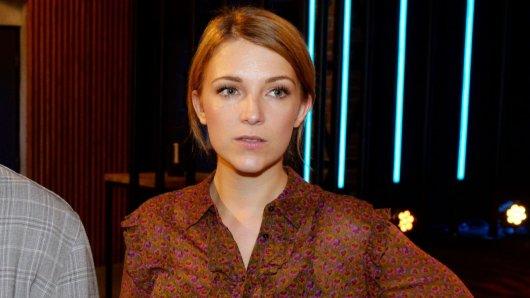 GZSZ-Star Iris Mareike Steen hat eine traurige Nachricht. (Archivbild)