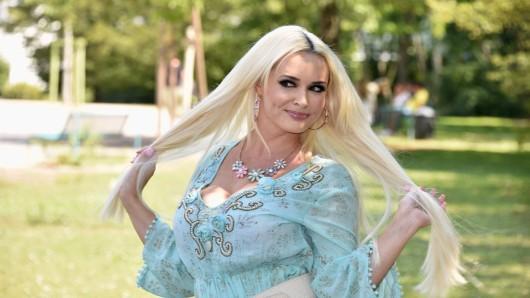 Daniela Katzenbergers neuster Bikini-Schnappschuss sorgt für Aufsehen. Die Meinungen sind eindeutig! (Archivbild)