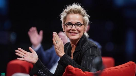 Bauer sucht Frau-Moderatorin Inka Bause.