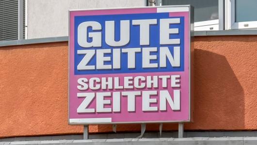 """Das Logo von """"GZSZ""""."""