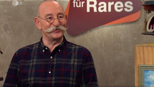 """""""Bares für Rares"""" mit Horst Lichter fällt gleich zwei Mal aus!"""