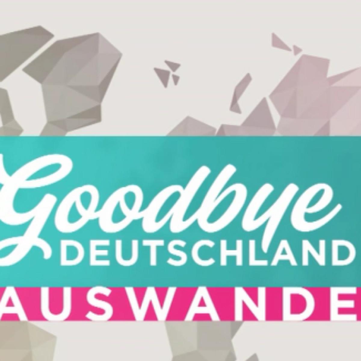 Thailand dirk die auswanderer vox Goodbye Deutschland
