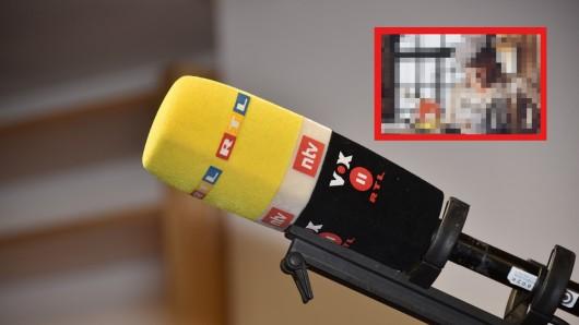 Schon bald soll es bei RTL dieses TV-Comeback geben. (Symbolbild)