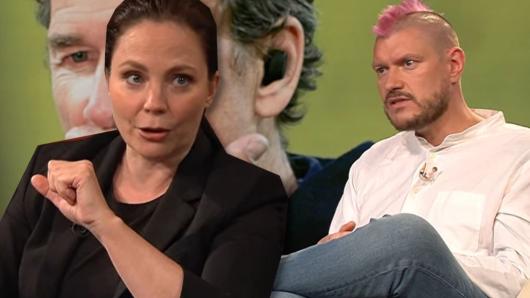 Lehmann-Debatte bei Markus Lanz (ZDF).