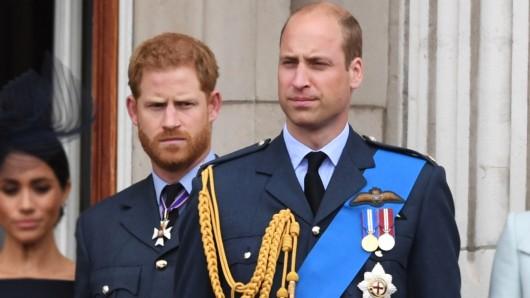 Eine Royals-Expertin ist sich sicher: Der Streit zwischen Prinz William und Prinz Harry hätte auch ganz anders ausgehen können.