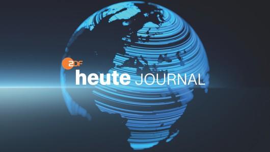 """Im ZDF-""""Heute Journal"""" steht eine große Veränderung an."""