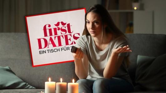 """Die """"First Dates""""-Zuschauer machen ihrem Ärger Luft. (Symbolbild)"""