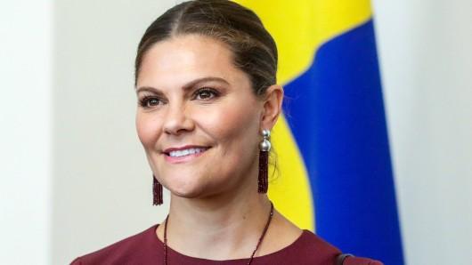 Kronprinzessin Victoria von Schweden feierte kürzlich ihren 44. Geburtstag.