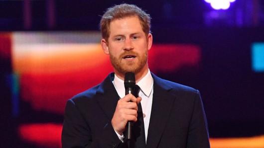 Prinz Harry will Ende 2022 seine Memoiren herausbringen.