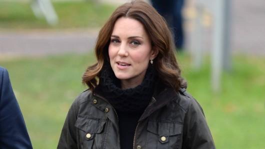 Wusste Kate Middleton etwa seit ihrer Kindheit, dass sie mal einen Prinzen heiraten wird?