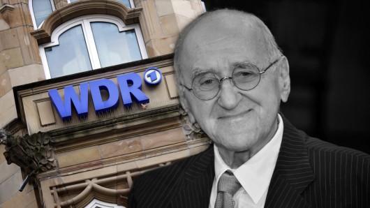 Die ARD schmiss am Freitagabend ihr Programm für den verstorbenen Alfred Biolek um. Der WDR zieht am Samstag nach.