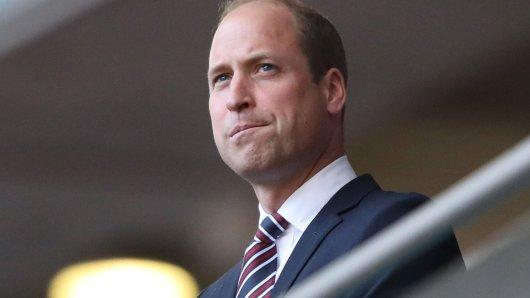 Prinz William wurde von der Queen öffentlich getadelt (Archivbild).
