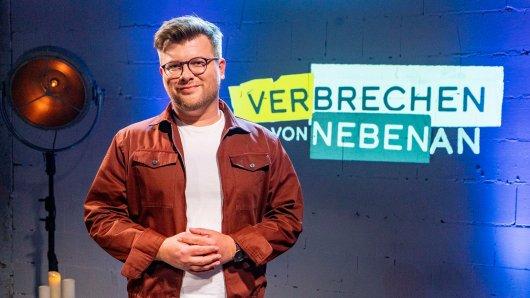 Podcaster Philipp Fleiter bekommt eine True-Crime-Show bei Sky.