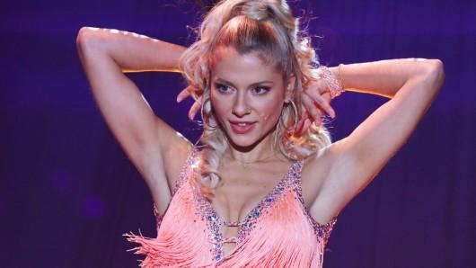 GZSZ-Star Valentina Pahde bringt ihre Fans um den Verstand.
