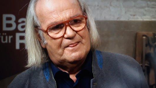 """Albert Maier ist als Experte in der ZDF-Show """"Bares für Rares"""" zu sehen."""