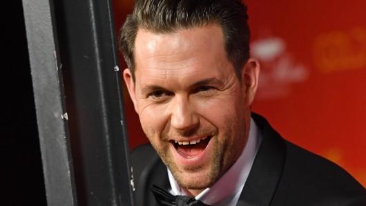 "Sat.1-Moderator Matthias Killing moderiert regelmäßig das ""Frühstücksfernsehen""."