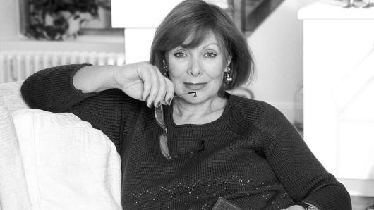 Schauspielerin Heide Keller wurde am 23. September in Bonn beigesetzt.